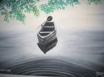 solitude/anchored