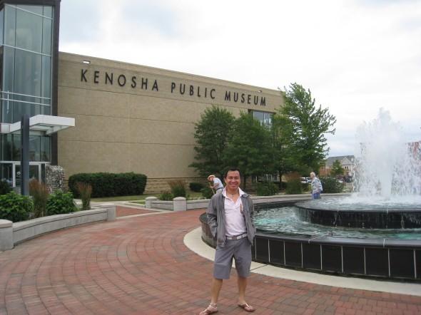 kenosha museum